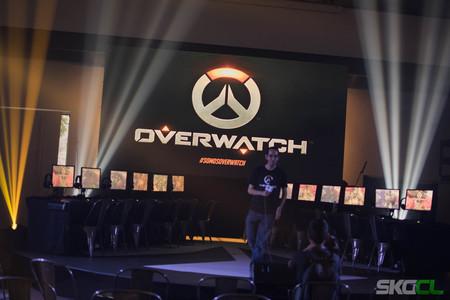 Overwatch Evento 2