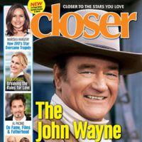 Empezamos con John Wayne