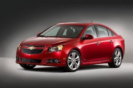 Chevrolet Cruze vende 3 millones de unidades