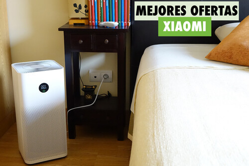 Purificadores con filtro HEPA desde 82 euros, ventiladores con WiFi más baratos y robots aspiradores a precio de escándalo: mejores ofertas Xiaomi hoy