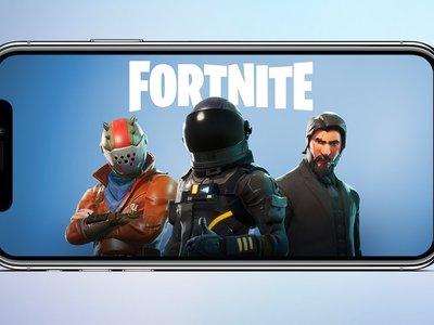 Fortnite: Battle Royale para móviles luce de maravilla en su primer tráiler. Los registros para probarlo ya están abiertos