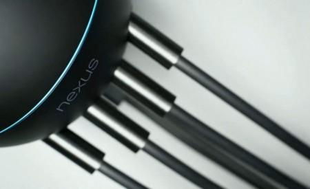 ¿Prepara Google el sucesor del Nexus Q? Eso parece según la FCC