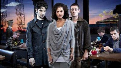 'Being Human' (UK) volverá con una quinta temporada sin sus personajes originales