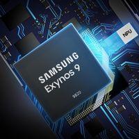Exynos 9820: el corazón para el próximo Galaxy llega con inteligencia artificial y una mejora en eficiencia del 40%