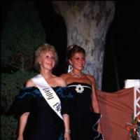 Lady España 1987