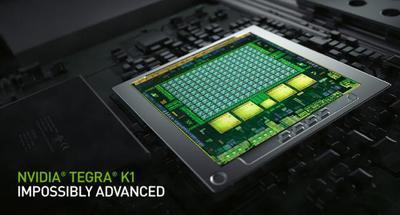 NVIDIA se adelanta y anuncia el Nexus 9 con Tegra K1