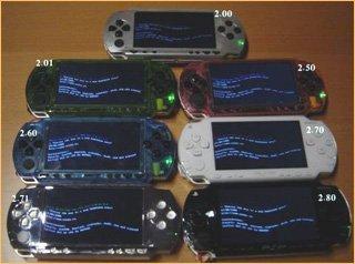 Rumor: juegos descargables para PSP