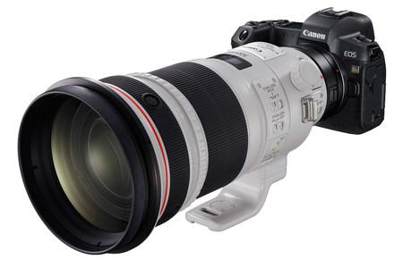 Canon Eos Ra 4