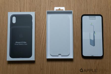 Smart Battery Case Apple Analisis Applesfera 03