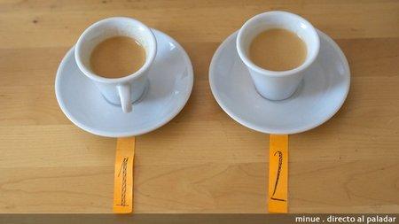Nespresso vs Iperespresso - Tueste medio