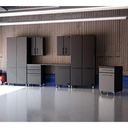 Organizar el garaje for Muebles para garaje