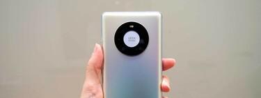 Huawei Mate 40 Pro, primeras impresiones: una renovación con hardware a la última que no puede lucirse al máximo