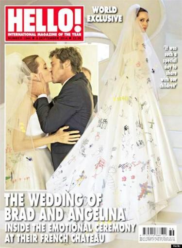 Lo mejor de Poprosa en 2014: bodas, bodorrios y compromisos varios