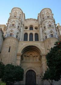 Rutas turísticas a pie en Málaga