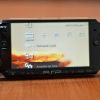 La PSP echará el cierre el próximo abril. Nada es eterno