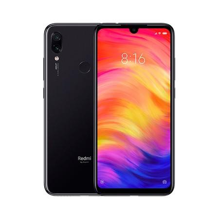 Xiaomi Redmi Note 7 Negro Doto Mexico