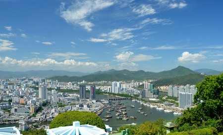 The Hotel Lies In The City Of Sanya On Hainan Island The Island Is Outlined With Gold Sand Beaches And Thatched Huts While The City Itself Is Known For Its Upscale Clientele And Luxurious Resorts