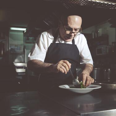 El Bulli, Miami, Australia, Dublín y Cuenca... La inquietud culinaria de José Ignacio Herráiz en Raff y sus orígenes