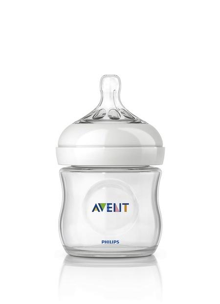 Philips Avent apuesta por lo natural con su nueva gama de biberones y sacaleches