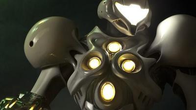 First4Figures presenta su sexta figura de Metroid Prime 2: Echoes