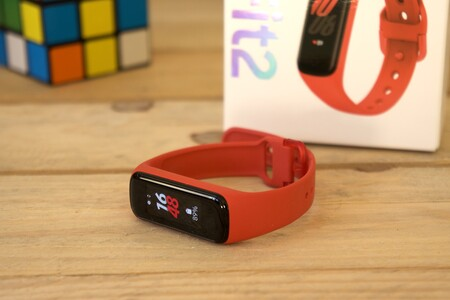Samsung Galaxy Fit2 Review Xataka Detalle