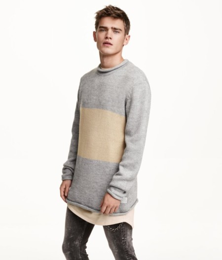 Bo Develius H And M Winter 2015 001
