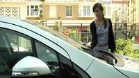 ¿Abrir el coche con un móvil NFC? Orange y Opel trabajan en ello