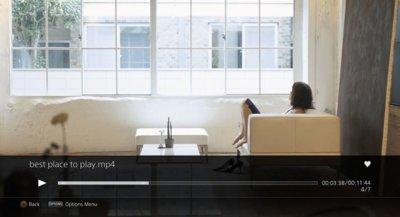 Sony se decide y por fin lanza un Media Player decente para su PS4