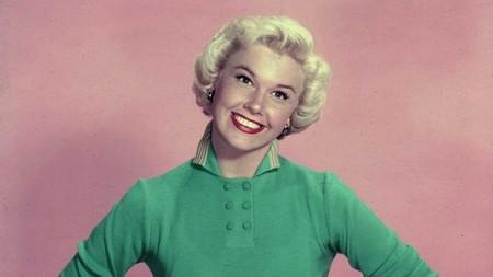 """Muere Doris Day, la mítica actriz y cantante que se convirtió en """"la chica de al lado"""" de la edad dorada de Hollywood"""