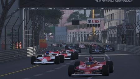 F1 2019 Monaco Clasicos