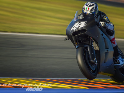 """Pol Espargaró habla por primera vez de KTM: """"Vamos a demostrar que la RC16 puede hacerlo bien en MotoGP"""""""