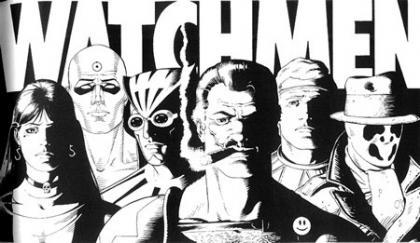 Zack Snyder comienza un video diario de Watchmen