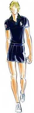 Ralph Lauren vestirá a Wimbledon