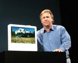 "Phil Schiller: ""No habrá virtualización creada por Apple en Leopard"""