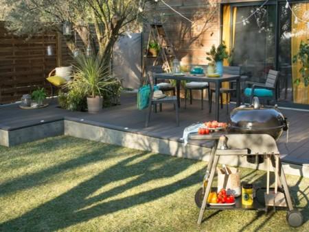 Plan cocinar al aire libre: la estrella es la barbacoa
