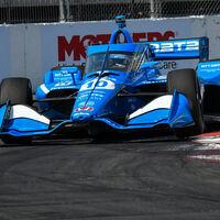 ¡Ya es leyenda! Álex Palou se proclama campeón de la IndyCar con un cuarto puesto en Long Beach