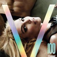 V Magazine #100 Spring 2016:  Britney Spears