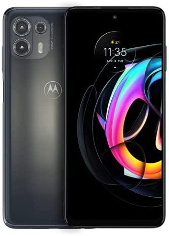 "Motorola Edge 20 Lite - Gris - Pantalla 6.67"" 144Hz, Snapdragon 778, 6GB/128GB RAM"
