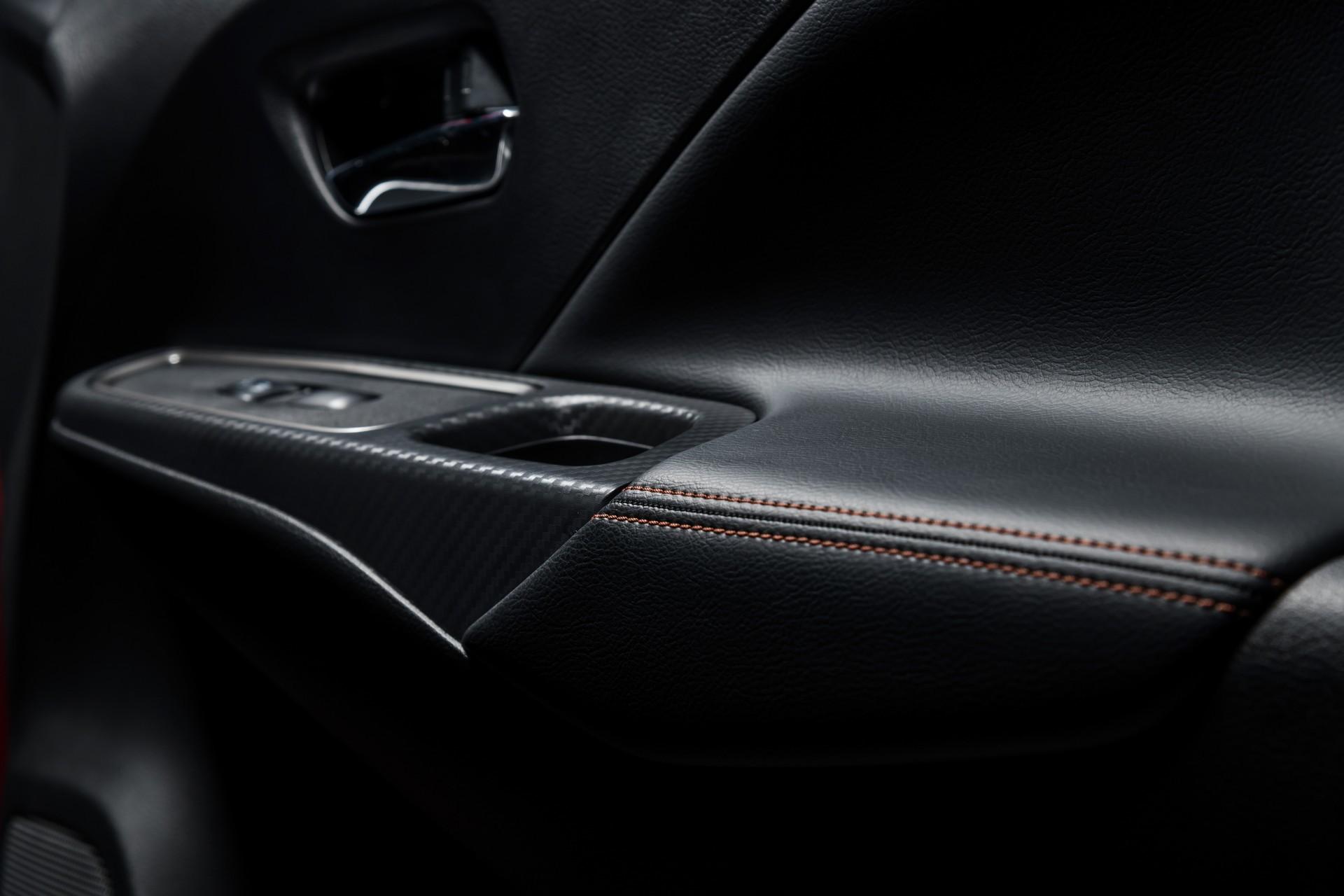 Foto de Nissan Versa 2020 (30/37)