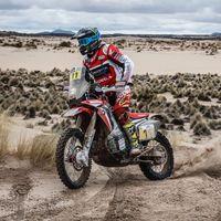 Joan Barreda: la experiencia, la preparación y las ganas para vencer el Dakar 2018