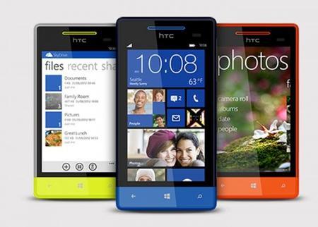 HTC 8S mantendrá el WiFi encendido incluso con la pantalla apagada