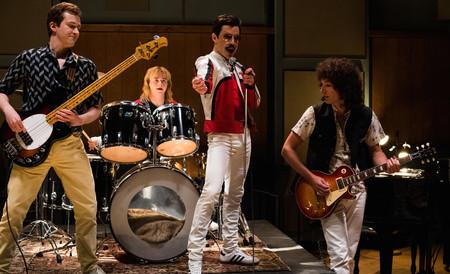 'Bohemian Rhapsody': 11 diferencias con la historia real de Queen