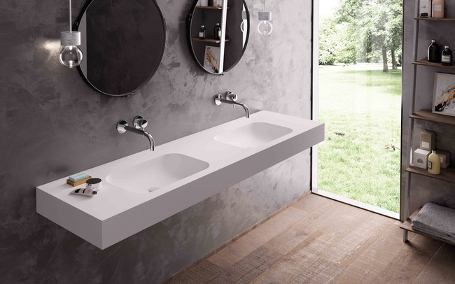 Hi Macs Bathroom Basin Cb503 Low