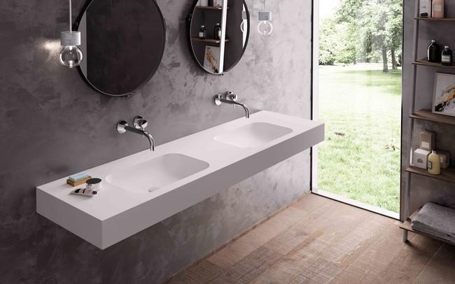 Hi Macs Bathroom Basin Cb503 Low