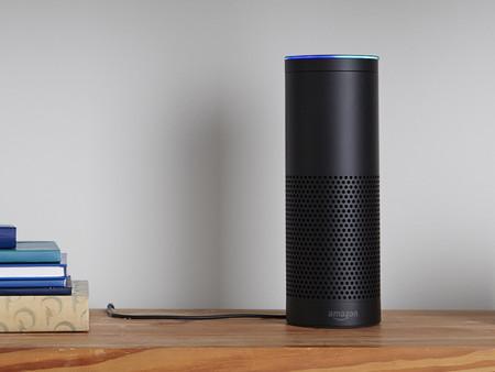 Amazon Echo y Alexa en español  llegarán a México este año