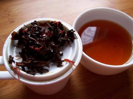 Conoce las propiedades del té negro