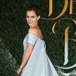 No busques más, este es el vestido de princesa que siempre soñaste (y Emma Watson lo luce de 10)