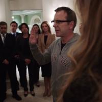 ABC confirma a Kiefer Sutherland como POTUS con un teaser de 'Designated Survivor'