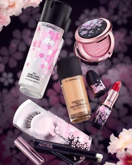 Mac Cosmetics Primavera 20211
