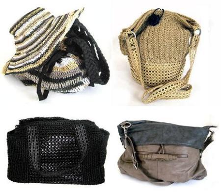Misako, los bolsos más baratos